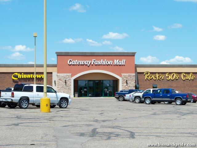 Gateway Fashion Mall