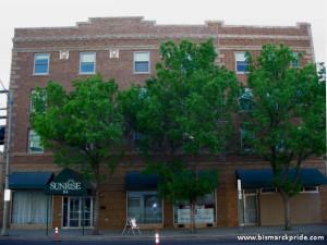 Former Prince Hotel / Van Horn Hotel