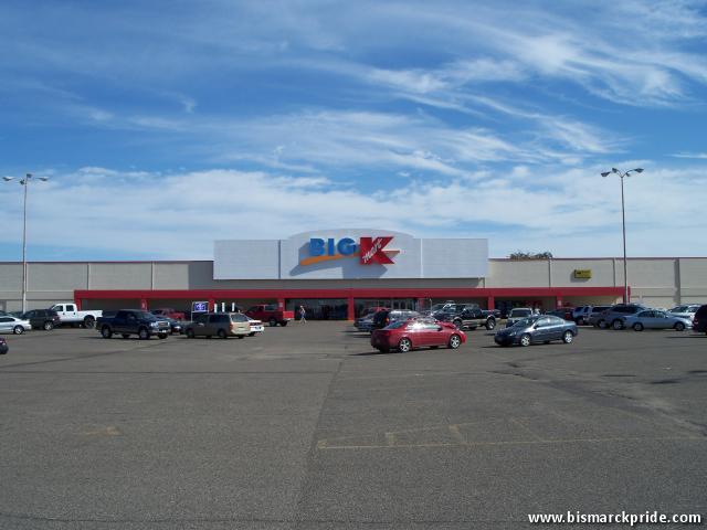 Picture Of Kmart Store In Bismarck North Dakota