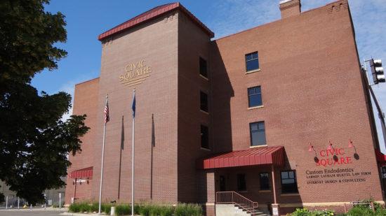 Civic Square Building