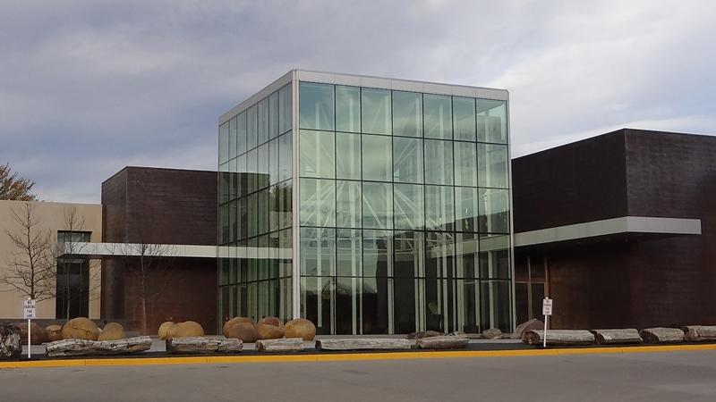 North Dakota State Heritage Center & Museum