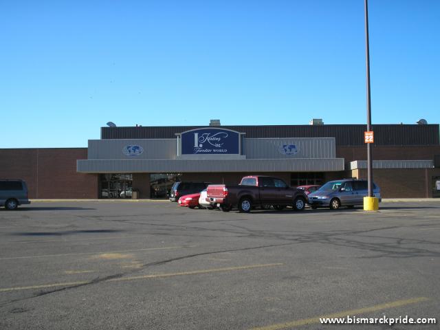 Kirkwood Mall I Keating Furniture Kirkwood Mall. Store ...