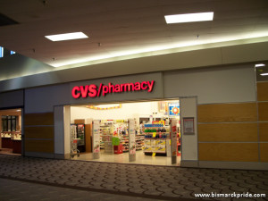 CVS/pharmacy at Kirkwood Mall (closed)