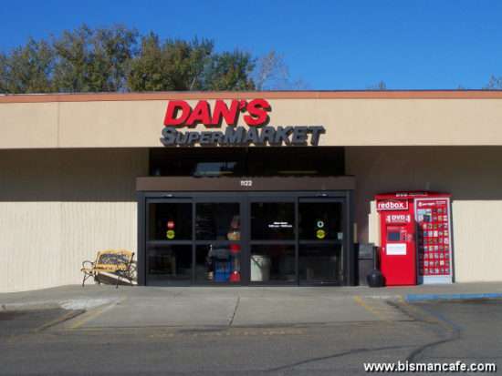 Dan's Supermarket at Arrowhead Plaza