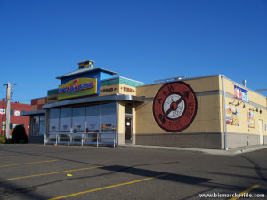 A&W Rootbeer & Long John Silvers / Reza's Pitch