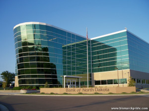 Bank of North Dakota Headquarters