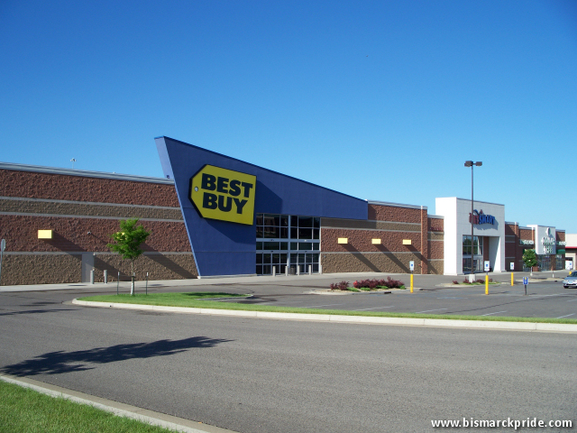 Picture Of Best Buy Petsmart And Dollar Tree At Pinehurst Square