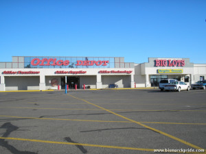 "Office Depot & Big Lots, Formerly ""Best"""