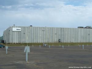 Bobcat Manufacturing Plant / Melroe