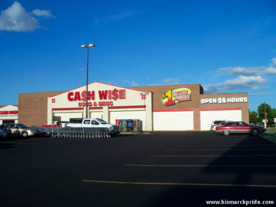 Cash Wise Foods