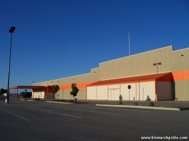 Potential Uses For Former Home Depot Building - Bismarck-Mandan ...