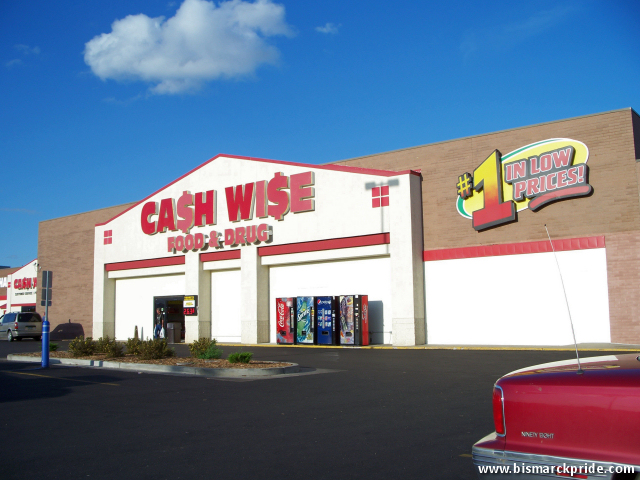 Cash Wise Food & Drug