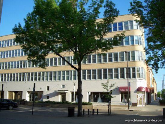 Cowan Building