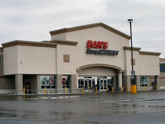 Dan's Supermarket (South)