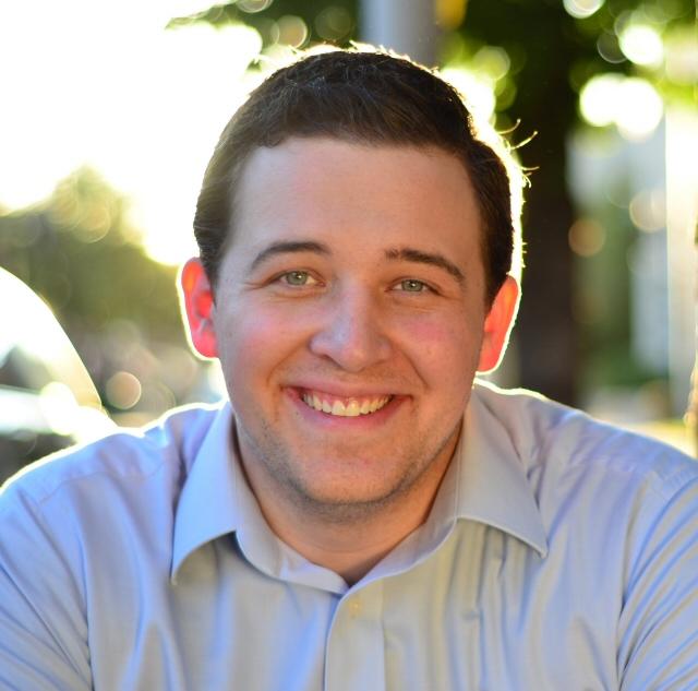 ND Filmmaker Matt Fern