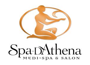 Spa D'Athena Logo