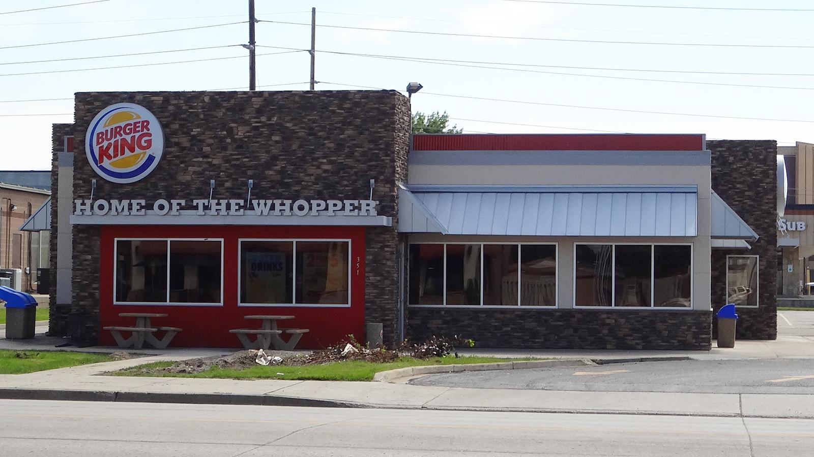 Bismarck Burger King 3rd Street 2014 (2)