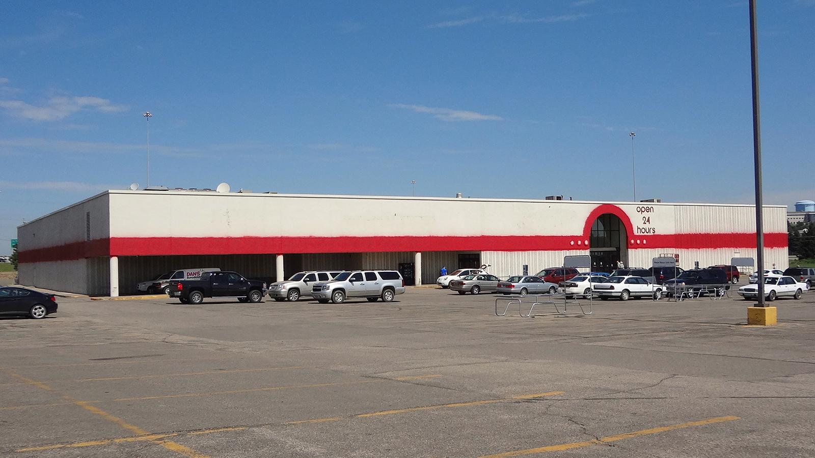 Dan's Supermarket on Turnpike