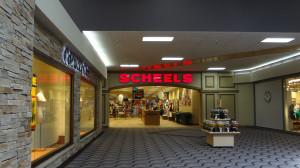 Scheels Sporting Goods at Kirkwood Mall