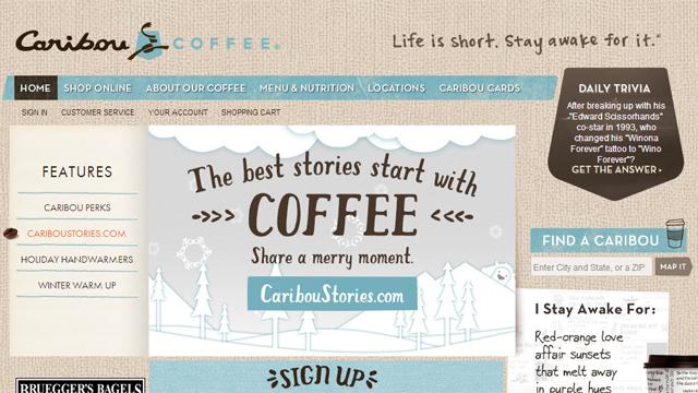 Caribou Coffee and Panera Bread Updates - Bismarck-Mandan, North Dakota News - BisManCafe.com