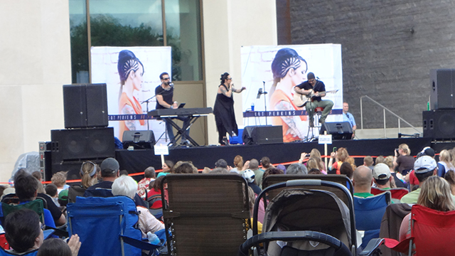 Kat Perkins Heritage Center Ampitheater - June 6 2015 (3)