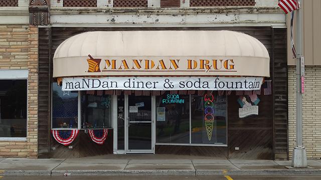 Mandan Drug