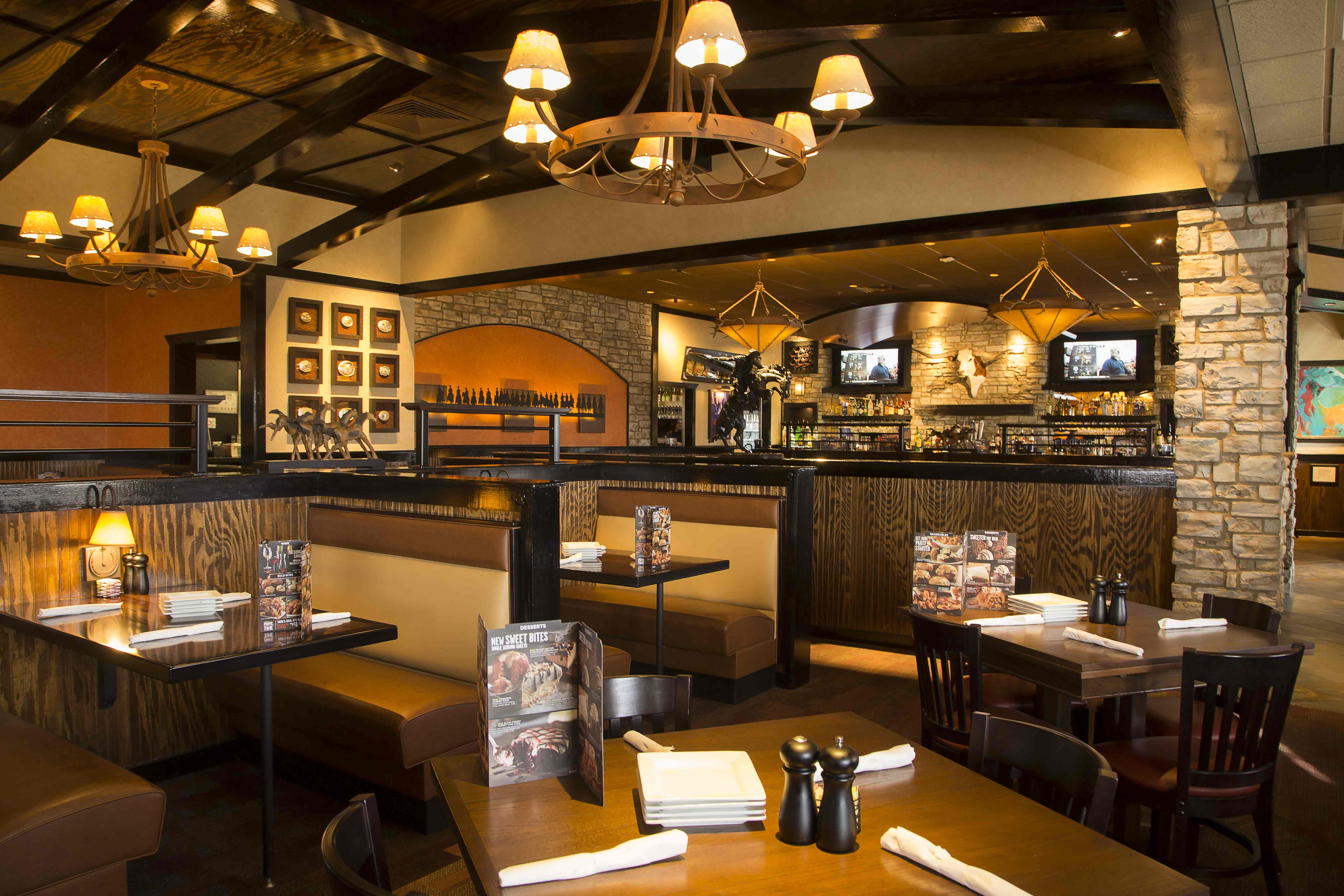 High Quality LongHorn Steakhouse U2013 Dining Room