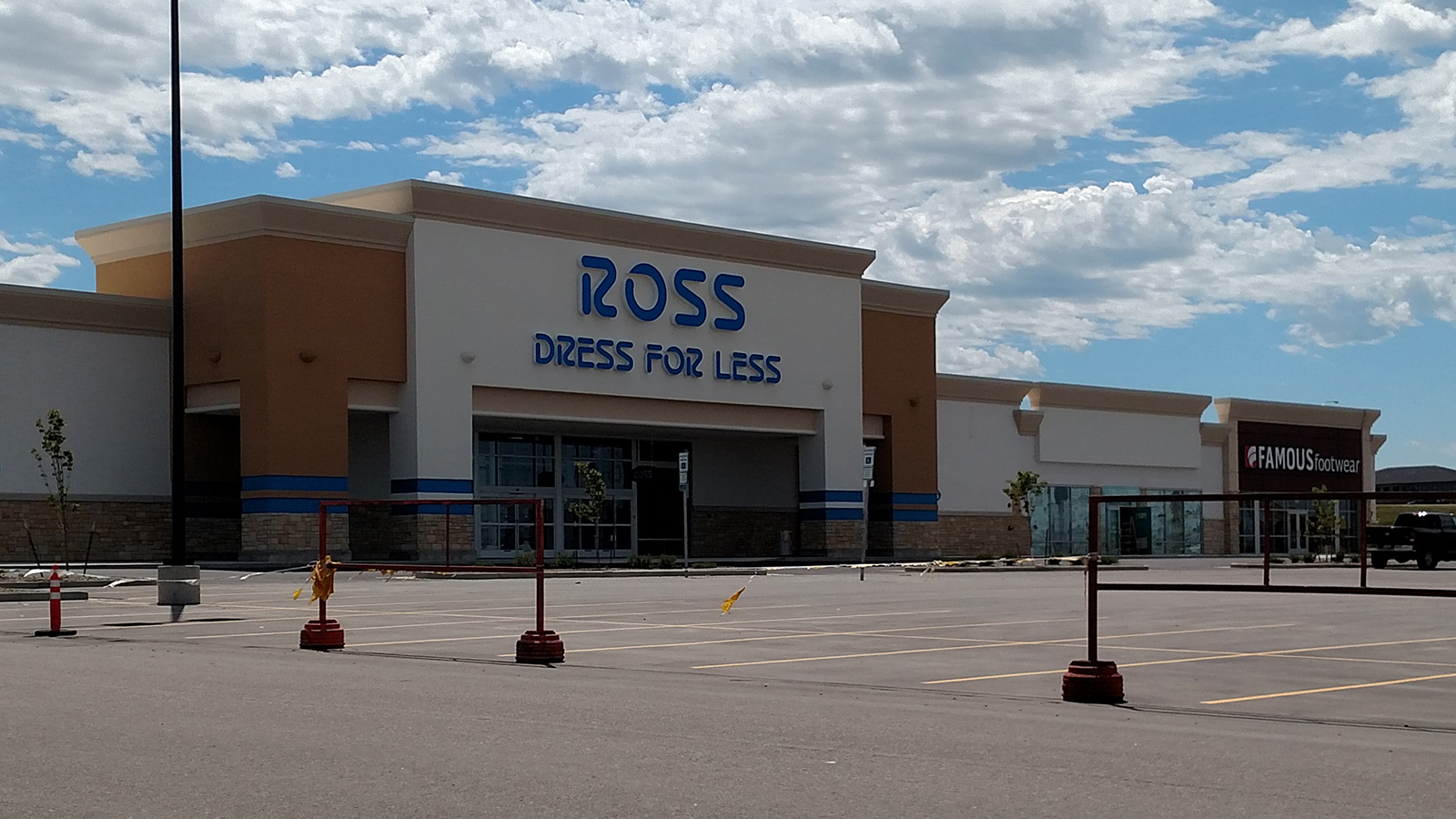 Ross Dress For Less at Haycreek Shops